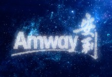 Amway HK 40th Anniversary Opening Video